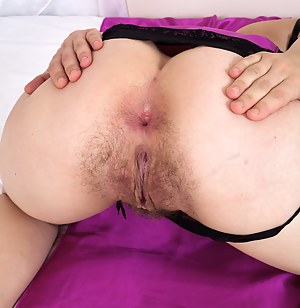 Free Mature Asshole Porn Pictures