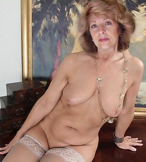 Mature girls nackt