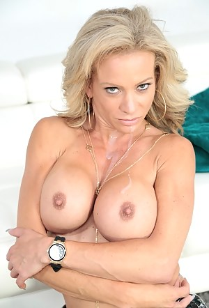 Free Mature Fake Tits Porn Pictures